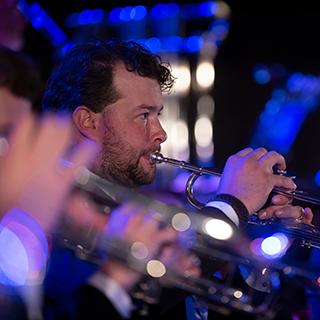 Harmonieorkest in borne, kwaliteit